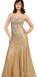 Embellished Autumn Dress | Buy Autumn Dresses