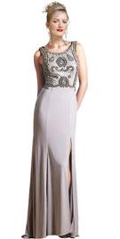 Cutwork Designed Valentine Day Gown | Valentines Day Dresses