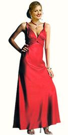 Valentines Day Gown | Valentines Day Dress