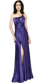 One Shoulder Easter Dress | Wide Collection of Fancy Easter Dresses