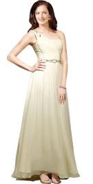 Flared Easter Dress | Girls Easter Dresses