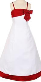 Exquisite A-line Flower Girl Dress