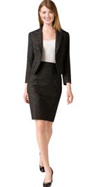 Womens office Skirt | Ladies Formal Skirt