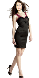 Womens Short Office Dress | Short Formal Dresses