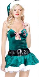 Santa Halloween Outfit   Buy Halloween Dresses