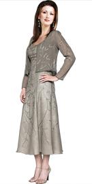 Fashionable Mother Of Bride Attire   Wedding Attire