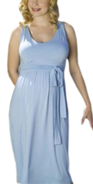 Cheap Flattering Maternity Dress