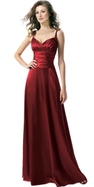 Thin Strapped Womens Day Dress   Wide Collection of Womens Day Dresses