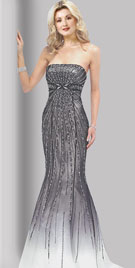 Beaded Prom Gown | Prom dresses Collection 2010