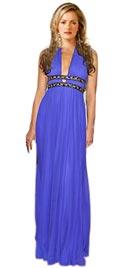 Tony Awards Inspired Fashion Dress