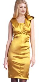 Striking Spring Formal Dress