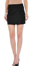 Classic Short Skirt