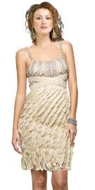 Strapped Summer Dress   Sun Dress   Summer Dresses Collection 2010