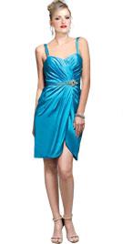 Knee Length Summer Dress | Sundresses