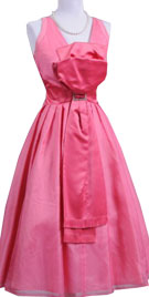 Charming Vintage Ball Gown