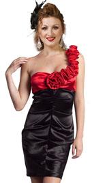 Hot Winter Dress 2012