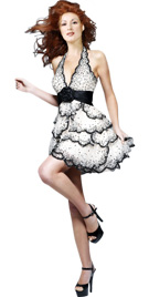 Haute Halter Youth Day Dress   Youth Day Collection